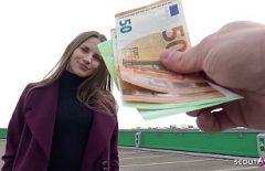 Ii Ofera 300 De Euro Sa Faca Sex Cu Ea O Noapte Intreaga