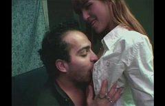 Cuplu Care Ajunge Acasa De La Club Se Apuca De Sex Pervers